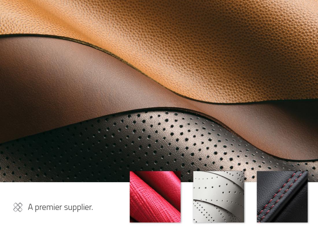 eagle ottowa leather
